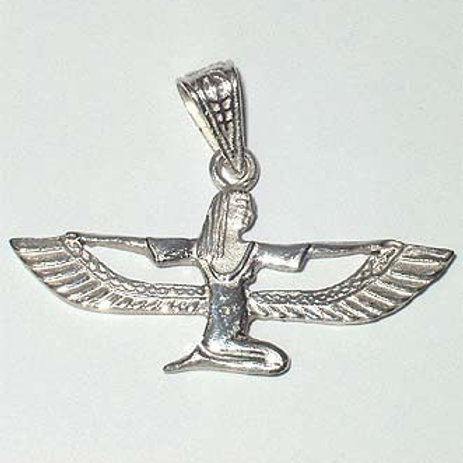 WINGED ISIS II