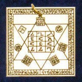 John Dee Amulet