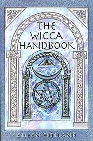 The Wicca Hand Book