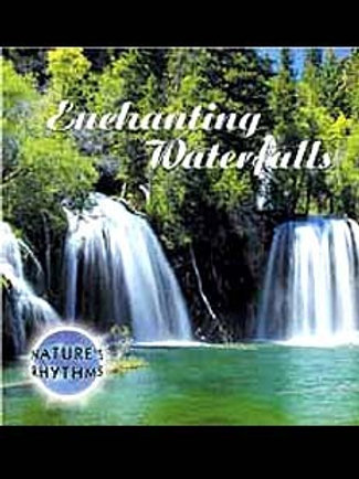 ENCHANTING WATERFALLS