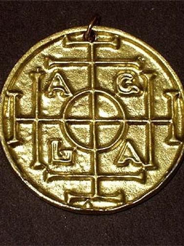 AGLA Amulet