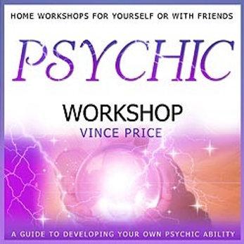WORKSHOP - PSYCHIC