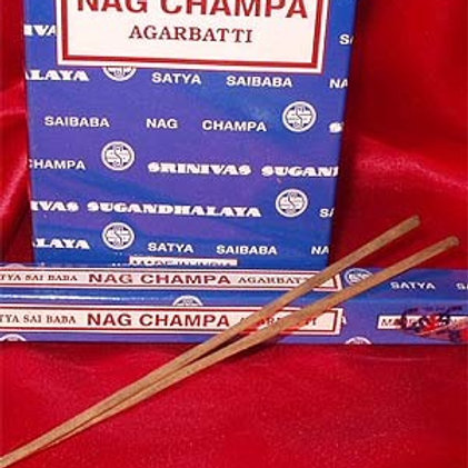 Sai Baba Nag Champa Stick Incense