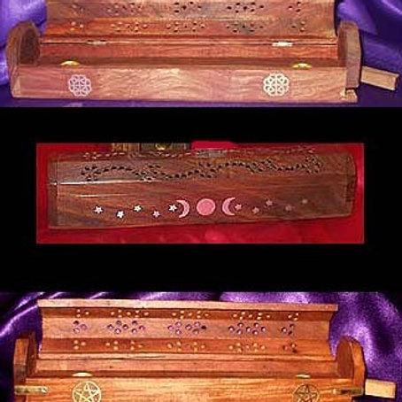 Coffin Box Assorted esignsD