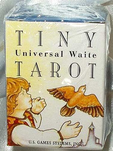 Tiny Tarot