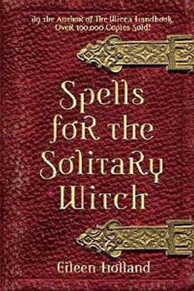 Spell for the Solitary Witch
