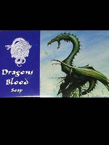 Soap- Dragon's Blood