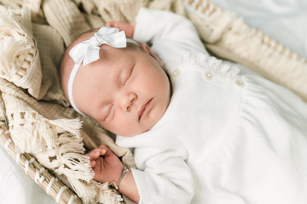 Bonarius fotografie newborn, baby