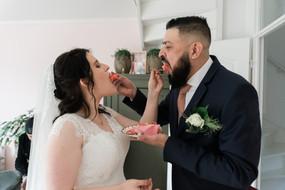 Bonarius fotografie trouwen, bruiloft