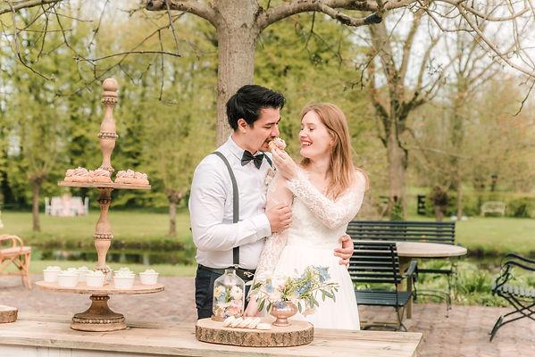 Bonarius fotografie bruiloft, trouwen