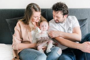 Newborn fotografie Bonarius fotografie (