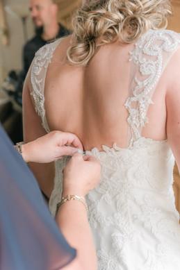 Bonarius fotografie - bruiloft