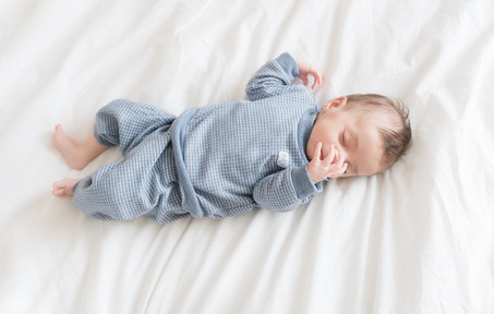 newborn fotograaf bonarius fotografie ijmuiden