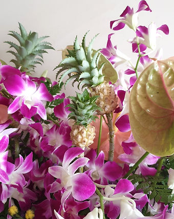 Mumbai bouquet