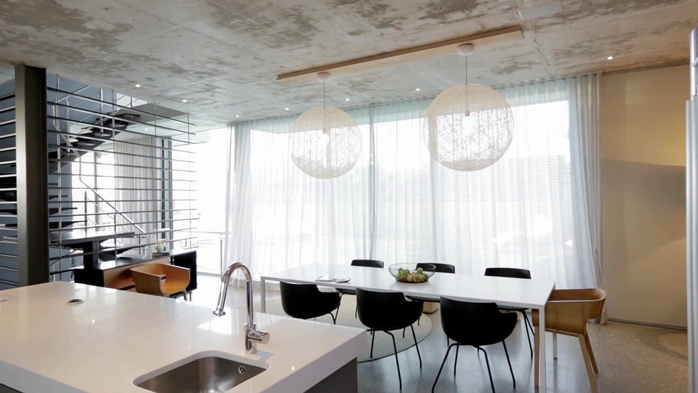 """""""Getting rid of barriers can make a space feel larger while letting elements like light flow more naturally throughout,"""" said Kendall Wilkinson of Kendall Wilkinson Interior Design in San Francisco."""