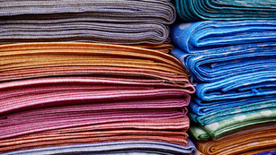 Folded Fabric Collection.jpg