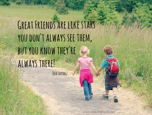 7 Things All Great Friends Do