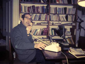 Henri Nouwen's Intimate Letters Shed Light on His 'Theology of the Heart'