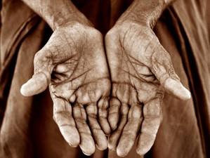 Her Mistress's Hand