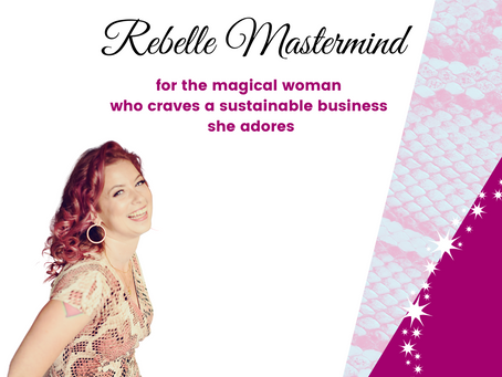 Rebelle Mastermind - NOW OPEN!