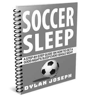 Bound Spine 3D Image - Book 10 - Soccer