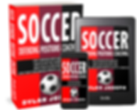 Soccer Bundle 2 Image on 3 Books - Scree