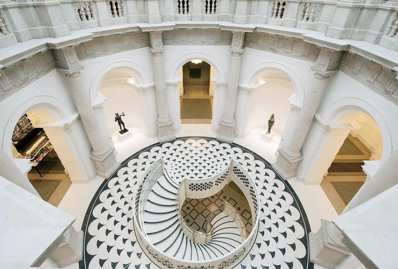 British Art at Tate Britain