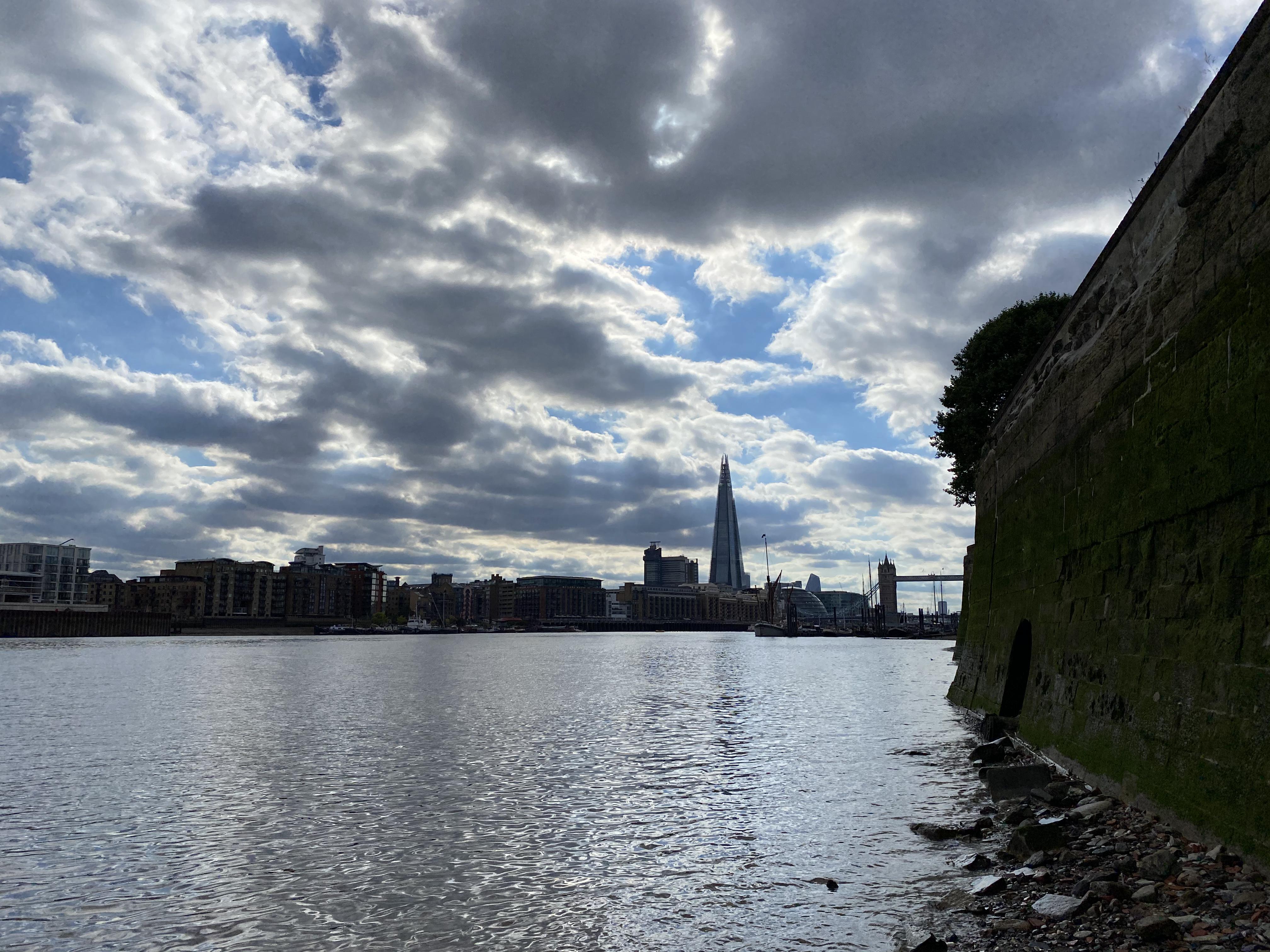 The Secrets of the London Docks