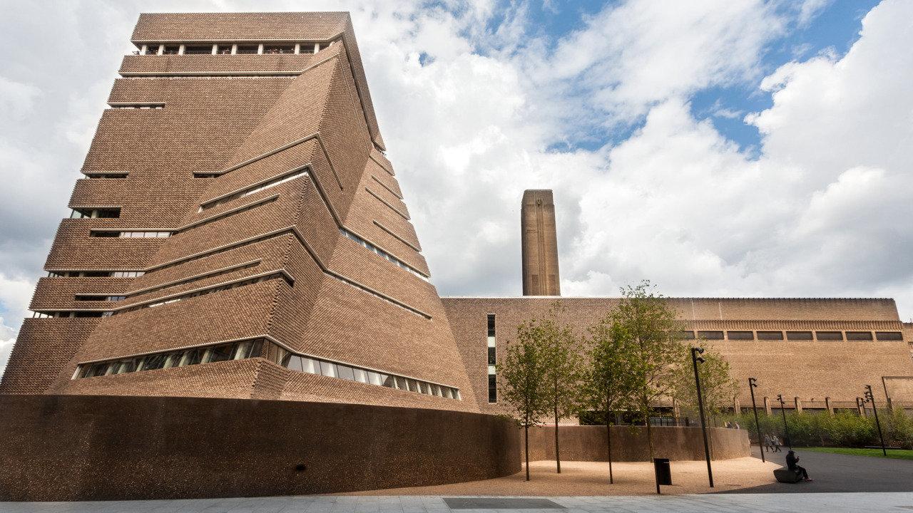 Contemporary Art at Tate Modern