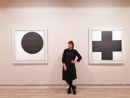 Code8's Self Made Stories: Julija Svetlova