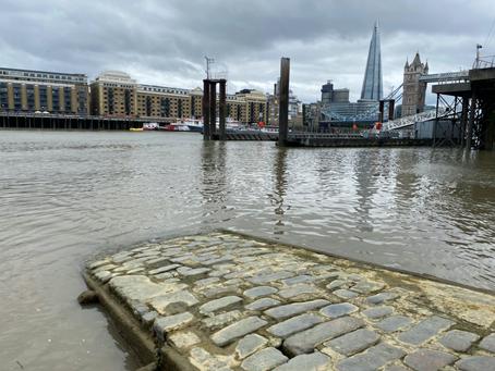London lockdown update