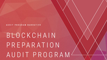 ISACA Released Blockchain Preparation Audit Program