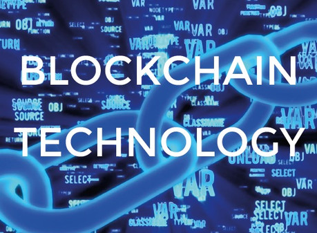 Are you ready for Blockchain Technology - Beyond the Hype?