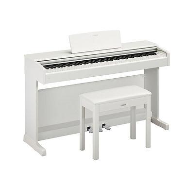 YAMAHA YDP-144WH Цифровое фортепиано