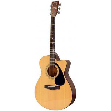 YAMAHA FS 100C N Акустическая гитара