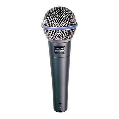 SHURE Beta 58A Вокальный микрофон