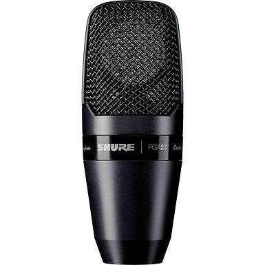 SHURE PG27USB  Конденсаторный USB-микрофон