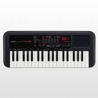 YAMAHA PSS-A50 Портативный синтезатор