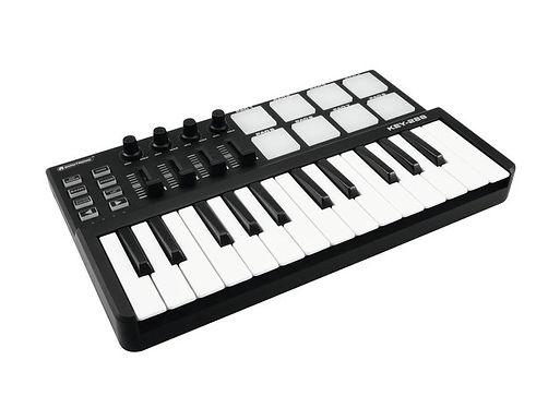 OMNITRONIC Key 288 MIDI-клавиатура