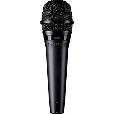 SHURE PGA57-XLR Инструментальный микрофон