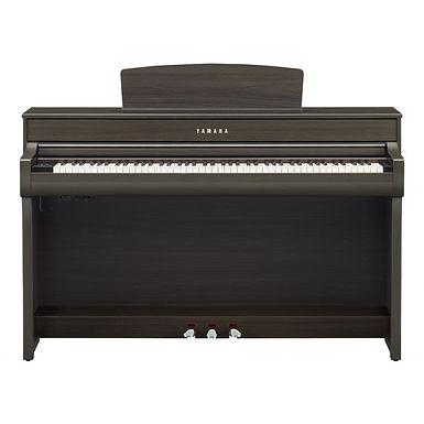 YAMAHA Clavinova CLP 745 DW Цифровое фортепиано