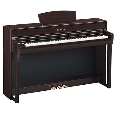 YAMAHA Clavinova CLP 735 R Цифровое фортепиано