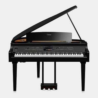 YAMAHA Clavinova CVP 809GP Цифровое фортепиано