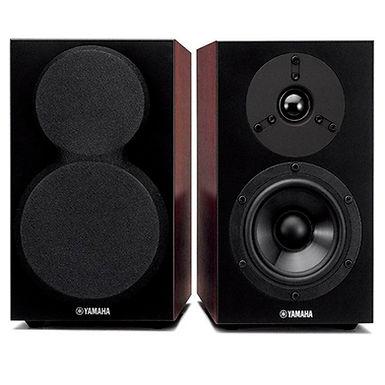 YAMAHA NS-BP200 Brown Полочная акустическая система