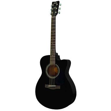 YAMAHA FS 100C BL Акустическая гитара