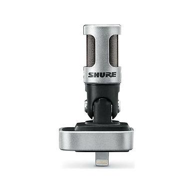 SHURE MV88 Стерео конденсаторный микрофон для iOS