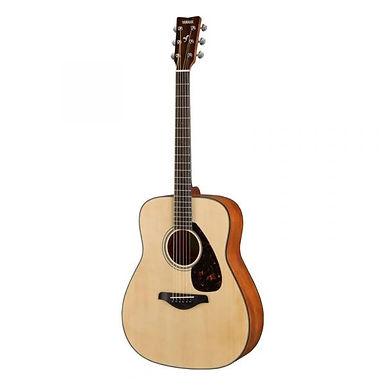 Акустическая гитара YAMAHA FG-800 Natural