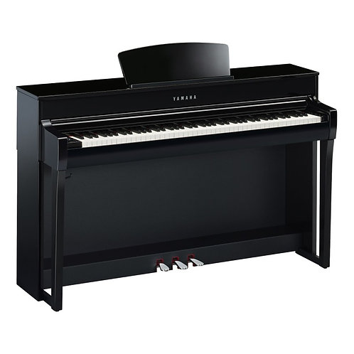 Цифровое фортепиано YAMAHA Clavinova CLP 735 PE