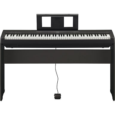 YAMAHA P-45B Цифровое фортепиано