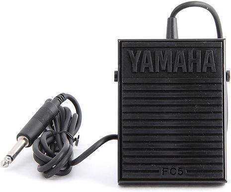 YAMAHA FC 5